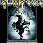 Ruhrcon T-Shirt